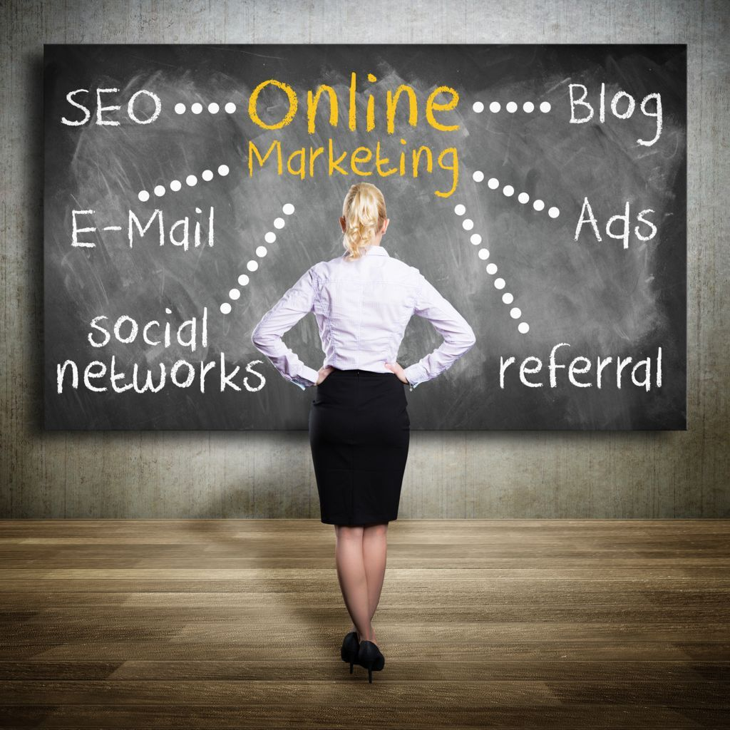 Affordable seo services bend oregon